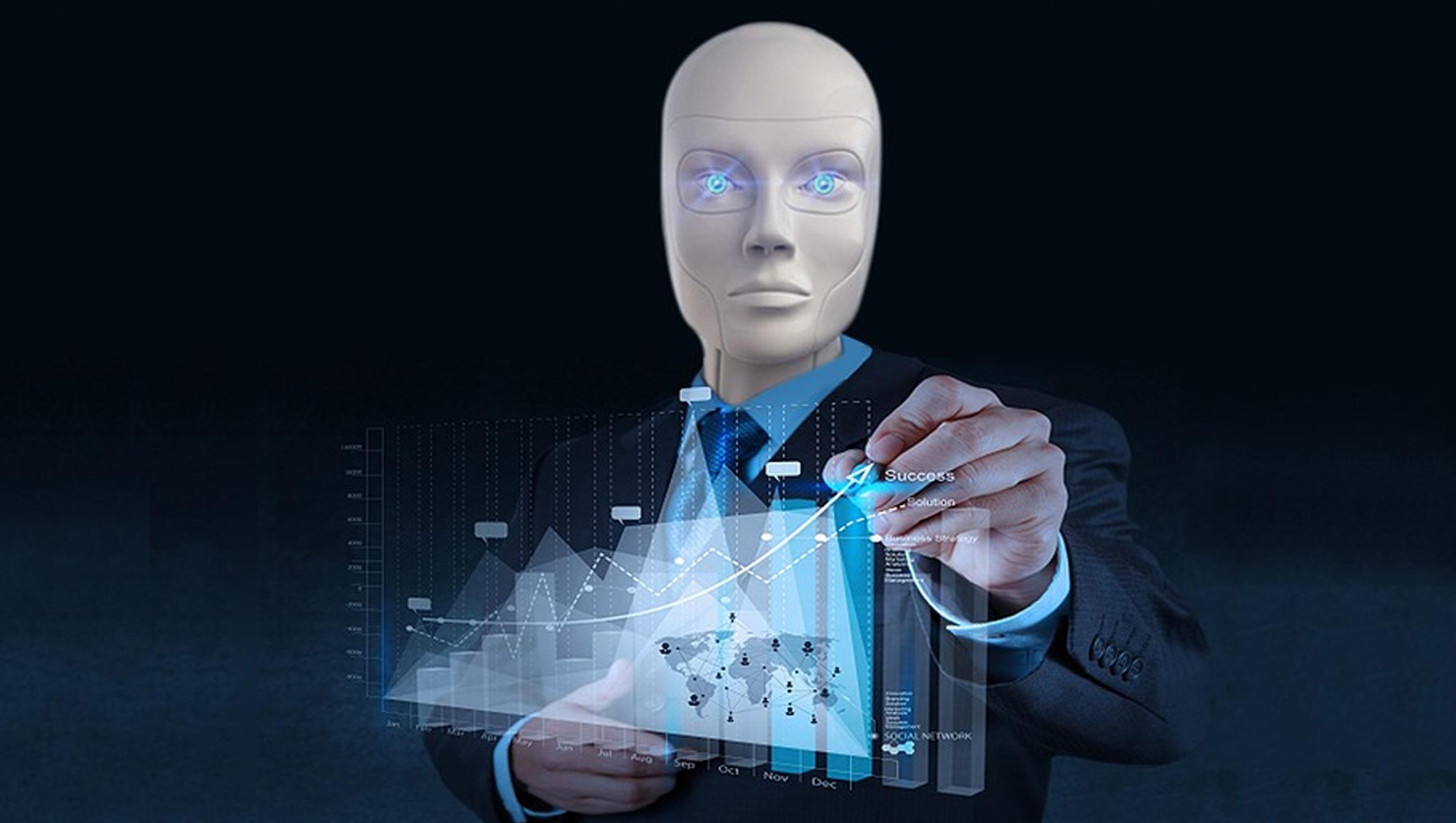 【2020年】業務効率化の最前線!ハイパーオートメーションとは?
