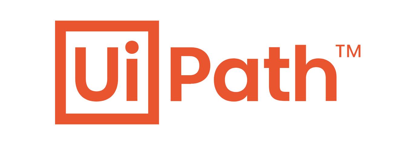 UiPathロゴ